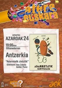 adarretatik zintzilik_AEK